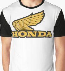 Motorcycle Vintage Honda T Shirts Redbubble