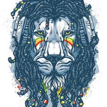 Hip Hop Lion - @JasbirHipHop by DesiHipHop