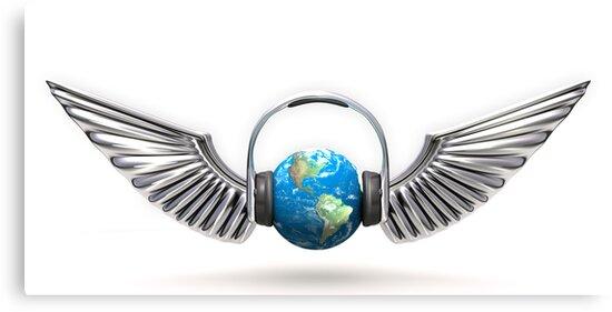 Music world by YamatoHD