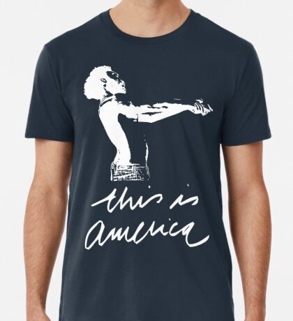 This Is America Premium T-Shirt