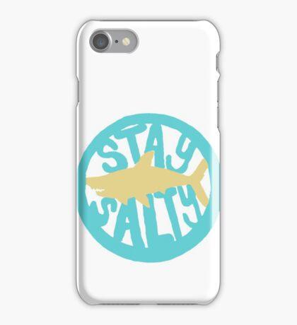 Shark Design iPhone Case/Skin