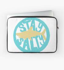 Haifisch-Design Laptoptasche