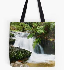Echo Point, Blue Mountains Tote Bag