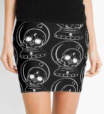 Crystal Ball Mini Skirt
