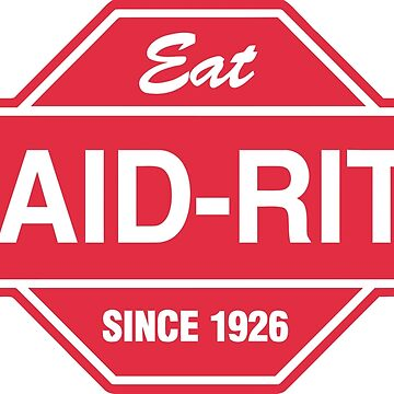 Maid-Rite Logo by notional