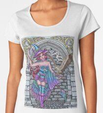 Aeryn and Easton Women's Premium T-Shirt