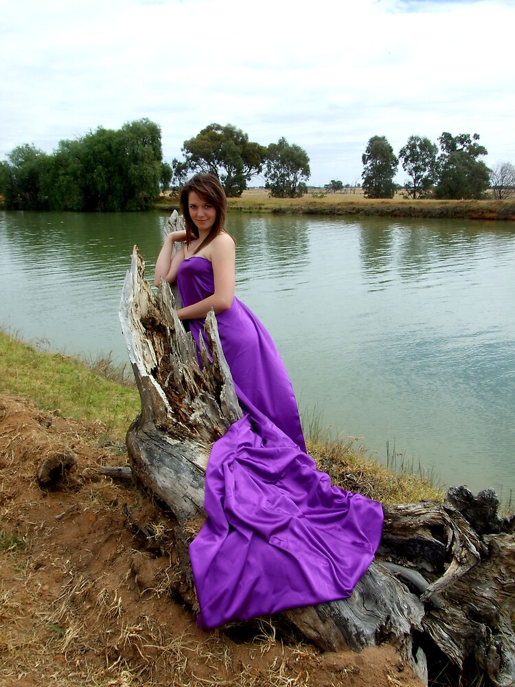 Country Mermaid by Brianna  Campbell