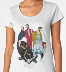 Liam Payne x #Legend (all) Women's Premium T-Shirt