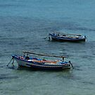 Boats by CiaoBella