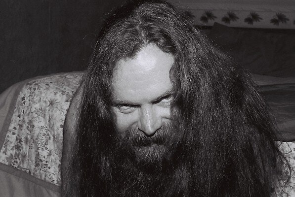 Hair! by stevebrittain