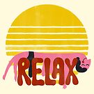 Relax by tinimalitius