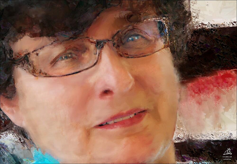 Patty by David Buckle