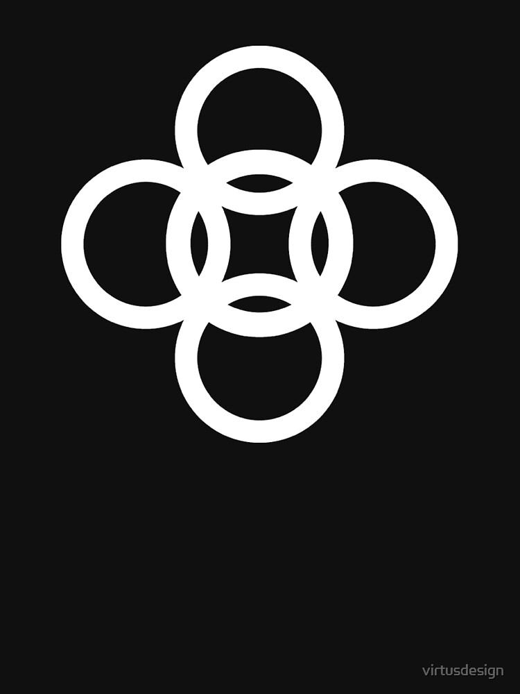 Logotipo de Alesso de virtusdesign