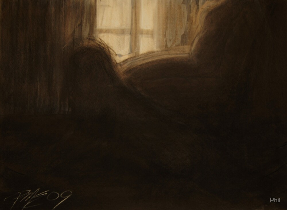 dawn by Phil