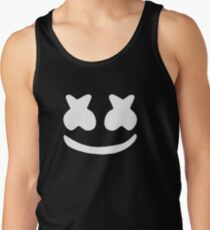 Marshmello logo Tank Top