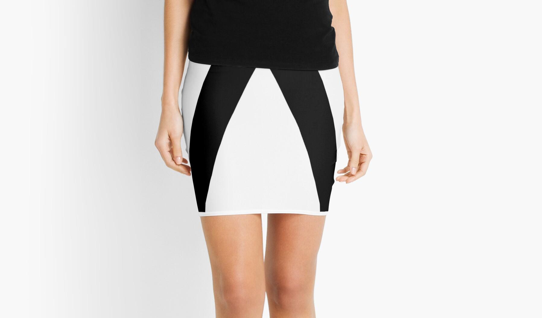 axwell ingrosso logo mini skirts by virtusdesign redbubble