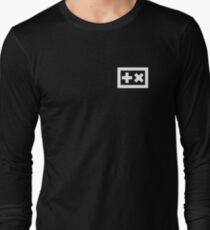 Martin Garrix Small Logo Long Sleeve T-Shirt