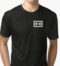 Martin Garrix Small Logo Tri-blend T-Shirt