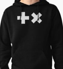 Martin Garrix Logo Pullover Hoodie