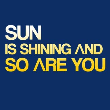 Sun Is Shining by virtusdesign