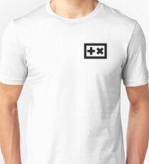 Martin Garrix Small Logo Unisex T-Shirt