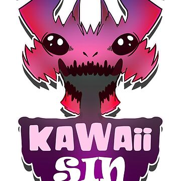 Kawaii Sin by DeemeeArt