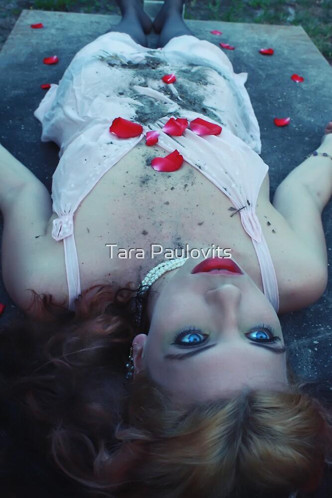 back alley burial 3 by Tara Paulovits