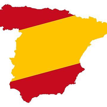 España by qqqueiru