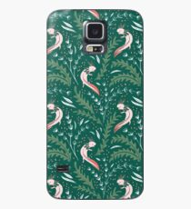 axolotl Case/Skin for Samsung Galaxy