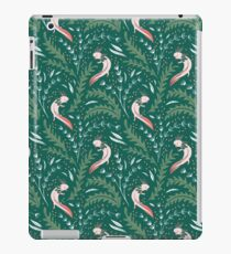 axolotl iPad Case/Skin
