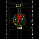 221 Before Christmas by gruffyjustice