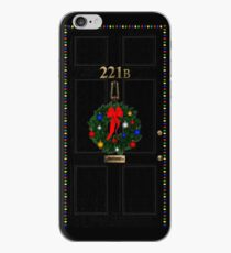 221 Before Christmas iPhone Case