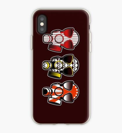 ORDER NOW! or die looking like sh*t. iPhone Case