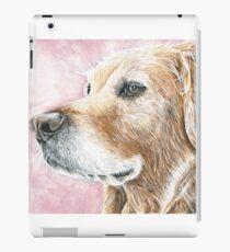 Faithful Companion - Labrador iPad Case/Skin