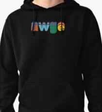 AWGE x GOLF Pullover Hoodie
