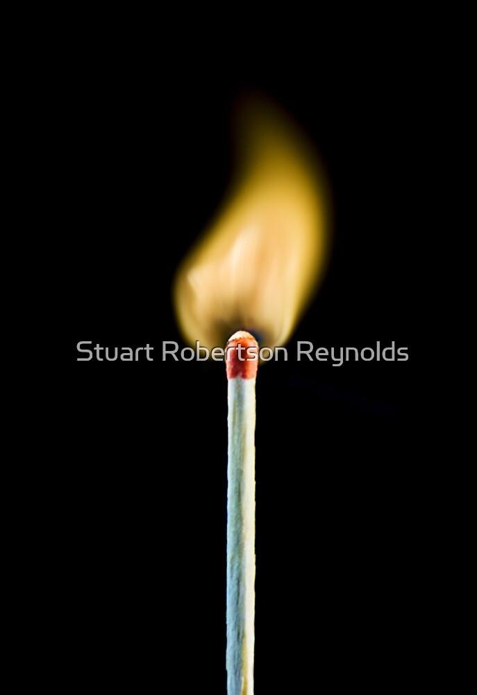 Strike A Light by Stuart Robertson Reynolds
