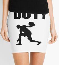 Minifalda Ball Of Duty