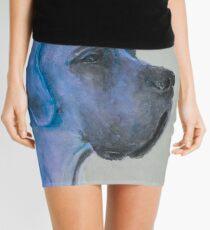 Zoe Mini Skirt