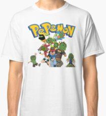 Pepemon Classic T-Shirt