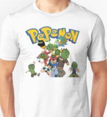 Pepemon T-Shirt