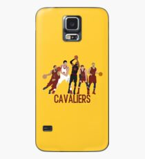 Cavaliers Case/Skin for Samsung Galaxy