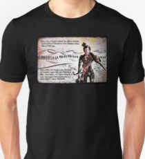 Paul Atreides from Dune T-Shirt