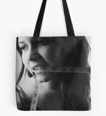 Screw this size zero culture! Tote Bag