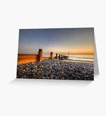 Withernsea Greeting Card