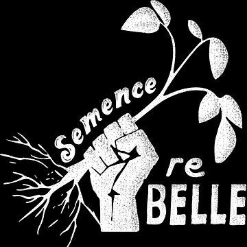 Semence rebelle by saturdayride