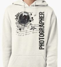 The Alchemy of Photography Pullover Hoodie