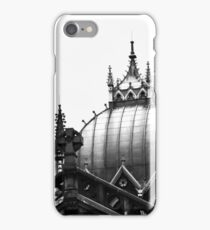 Boston Old South Church iPhone Case/Skin