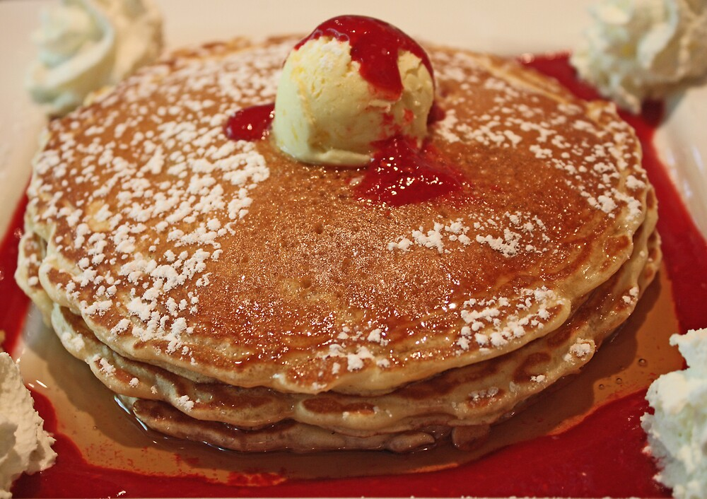 Pancakes! by eprather95