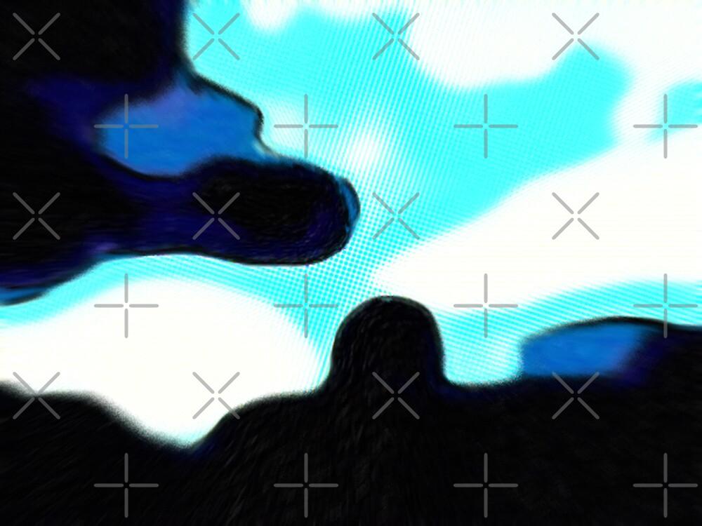 Ocean's End by Gal Lo Leggio