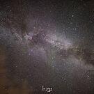 « Shine Above » par Hugo L
